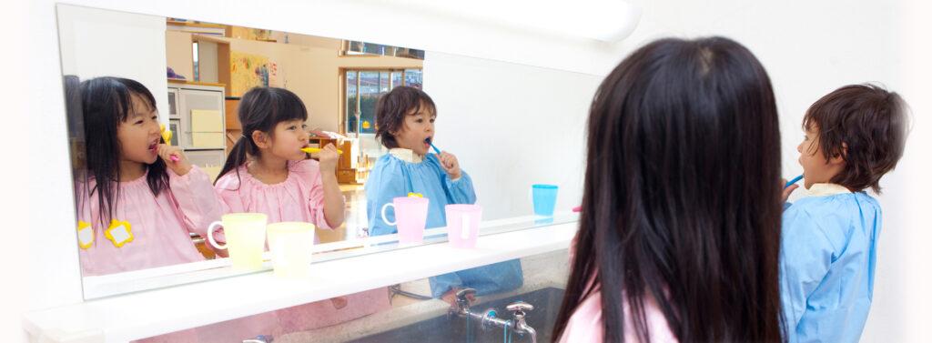 福岡県学校歯科医会学校関係者トップイメージ